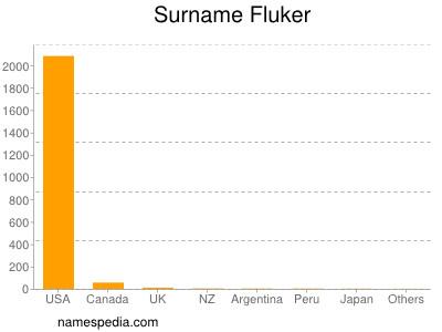 Surname Fluker