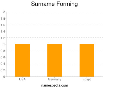 Surname Forming