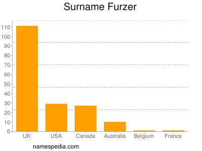 Familiennamen Furzer