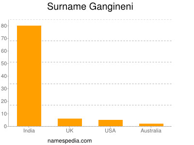 Surname Gangineni