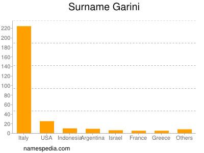 Surname Garini