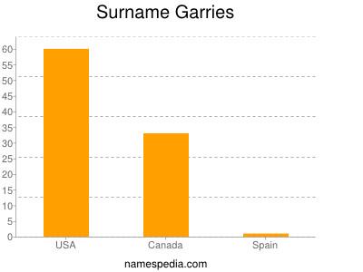 Surname Garries