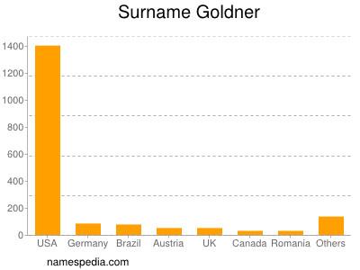 Surname Goldner