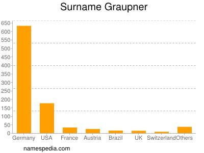 Surname Graupner