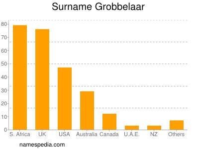 Surname Grobbelaar