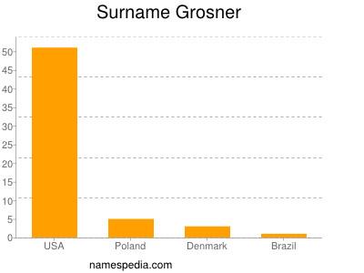 Surname Grosner