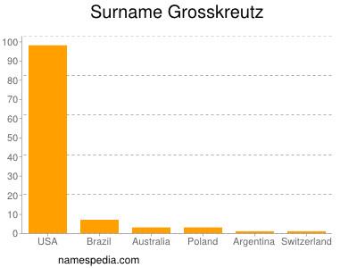 Surname Grosskreutz