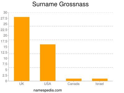 Surname Grossnass