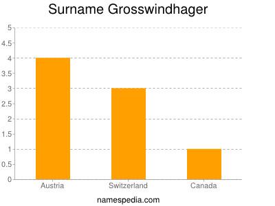 Surname Grosswindhager