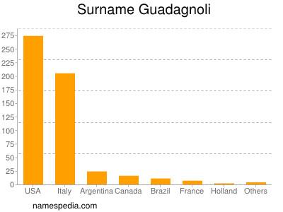 Surname Guadagnoli