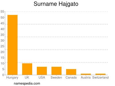 Surname Hajgato
