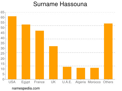 Surname Hassouna
