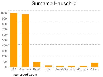 Surname Hauschild
