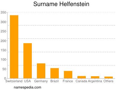 Surname Helfenstein