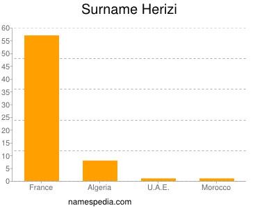 Surname Herizi