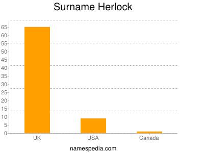 Surname Herlock