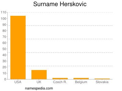 Surname Herskovic