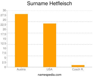 Surname Hetfleisch