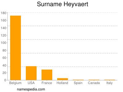 Surname Heyvaert