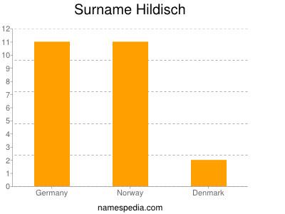Surname Hildisch