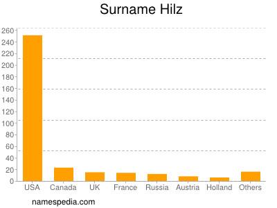 Surname Hilz