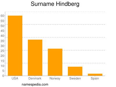 Surname Hindberg