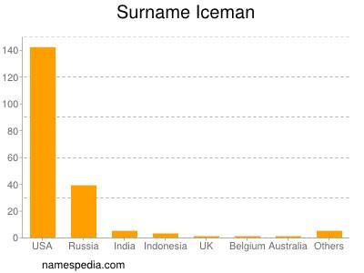 Surname Iceman