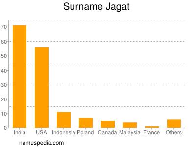 Surname Jagat