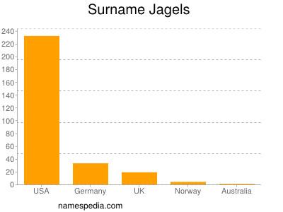 Surname Jagels