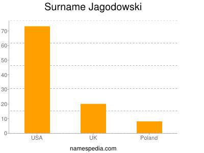 Surname Jagodowski