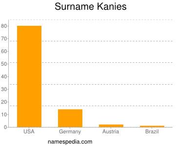 Surname Kanies