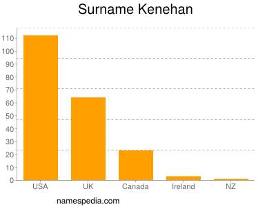 Surname Kenehan