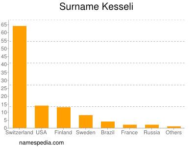 Surname Kesseli