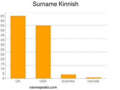 Surname Kinnish