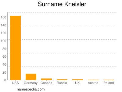 Surname Kneisler