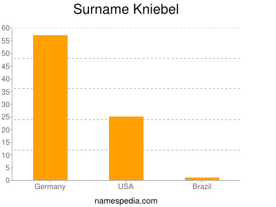 Surname Kniebel