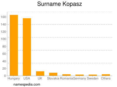 Surname Kopasz