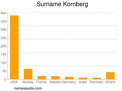 Surname Kornberg