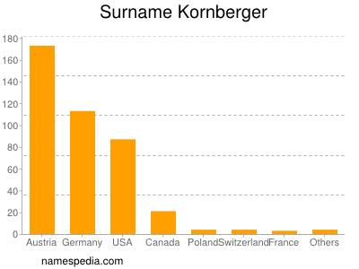Surname Kornberger