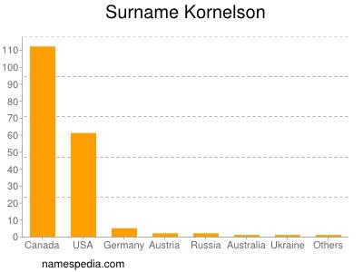 Surname Kornelson