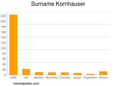 Surname Kornhauser