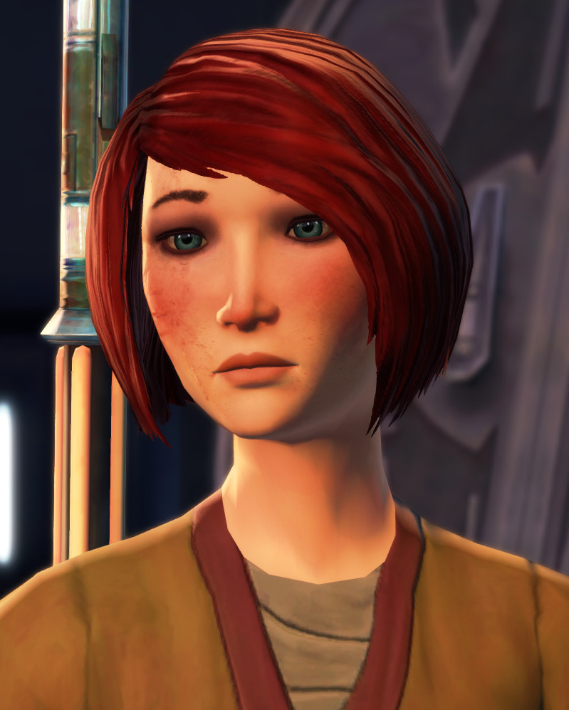 swtor flirting with zash Walkthrough for sith inquisitor class mission giant killer on dromund kaas in star wars the old republic rarity zash tells you to give her time to talk to.