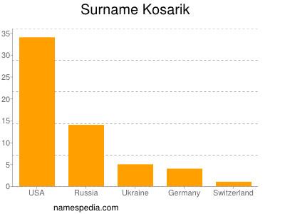 Surname Kosarik