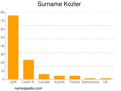 Surname Kozler