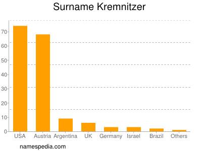 Surname Kremnitzer