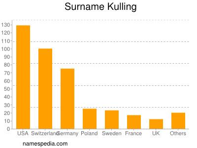 Surname Kulling