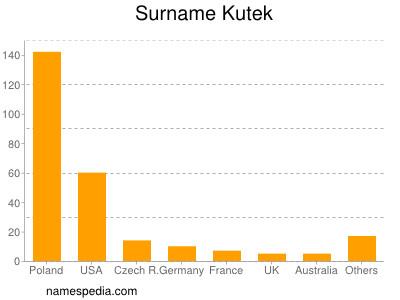 Surname Kutek