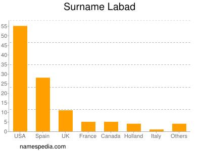 Surname Labad