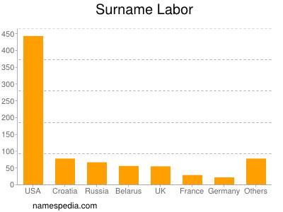 Surname Labor