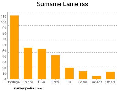 Surname Lameiras